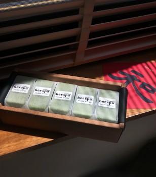 抹茶綠豆鳳梨酥 (禮盒)