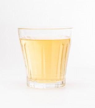 清透檸檬薄荷茶