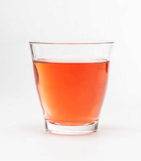 素顏美人茶